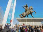 Велика замка Запада: Зашто косовску битку повезују са договором Скопља и Атине