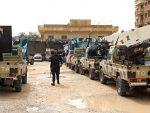 ОБРАЧУН НА КАПИЈАМА ТРИПОЛИЈА: Генерал Хафтар заустављен на 27 километара од града