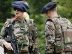 ЈЕДНОМ СУ ВЕЋ БИЛИ: Француска шаље трупе и тенкове ка руској граници