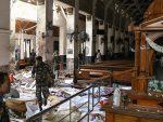 Први резултати истраге: Масакр на Шри Ланки одмазда за напад на Новом Зеланду