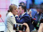 ИЗЛАЗНЕ АНКЕТЕ: Зеленски нови председник Украјине