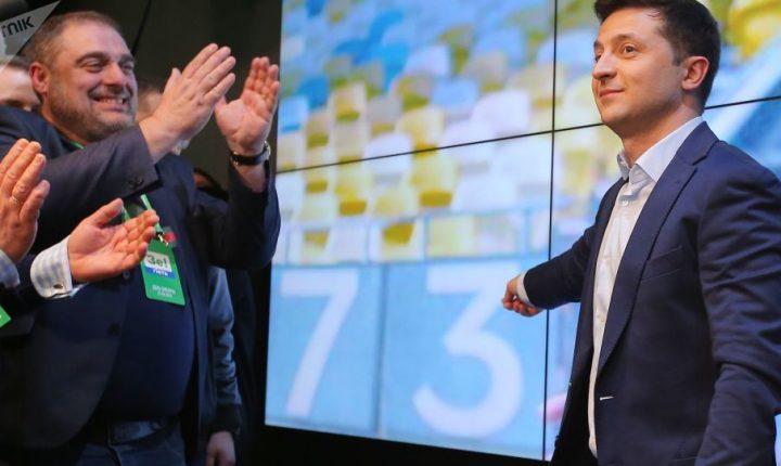 ГЕОРГИЈ ФЈОДОРОВ: Шта је заједничко Трампу и Зеленском