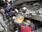 СИРИЈА: Бели шлемови спремају нове провокације