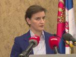 БРНАБИЋ: У Србију се враћају и они којима је потврђен вирус