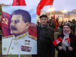 СТАЉИН У РУСИЈИ НИКАД ПОПУЛАРНИЈИ: Чак 70 одсто Руса позитивно оцењују његову владавину