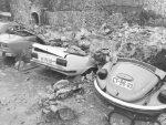 СРБИЈА ЈЕ ПРВА ПРИСКОЧИЛА У ПОМОЋ: Четири деценије од разорног земљотреса у Црној Гори