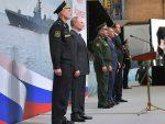 """НЕВОЉА ЗА ПЕНТАГОН: Путин """"пустио"""" моћног Посејдона који може да носи нуклеарне глав"""