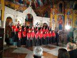 САРАЈЕВО: Васкршњи концерт СПД Слога у Храму Преображења Господњег
