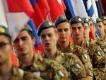НАУЧНИ СКУП У РИМУ: Италијани и Срби су жртве НАТО бомбардовања