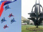Чврст став Русије: НАТО је дошао до црвене линије