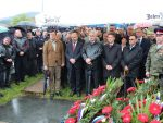 ВИШЕГРАД: Жртва добровољаца из Русије не смије бити заборављена