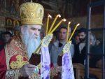 Митрополит Амфилохије: Злочинцима подижу споменике, а разапињу Цркву и родољубе