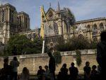 ВЛАДА СРБИЈЕ УПУТИЛА ПОМОЋ: Милион евра за обнову катедрале Нотр Дам