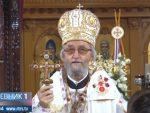 Епископ Јефрем: Нема љепше земље и бољег народа него на овим просторима