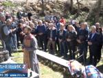 РОГАТИЦА: Одата почаст српским цивилима