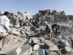 """АНАЛИЗА """"ИСКРЕ"""": Јемен на ивици пропасти"""