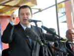 Дачић: Руски гасовод је главни узрок политичког притиска на Београд