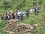 НА КУЋНОМ ПРАГУ, НИ КРИВИ НИ ДУЖНИ: Обиљежавање 27 година од страдања породице Вукашиновић