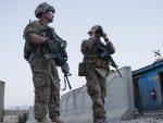 ЛАВРОВ: Русија тражи повлачење свих страних трупа из Авганистана