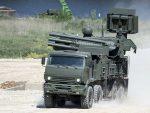 """СРБИЈА, ИЗВЕСНО, ДОБИЈА РУСКИ ПВО СИСТЕМ: Са """"Панциром"""" не може да се понови деведесет девета"""