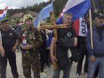 ПОЛИЦИЈА У ПРИПРАВНОСТИ: Да ли ће сутра бити највећег нацистичког окупљања у Европи