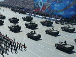 ОНИ СУ СЛОМИЛИ ФАШИЗАМ: Русија представља војну силу