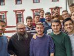 Звоне звона у Призрену: Српски орлићи у непобедивој мисији усред царског града