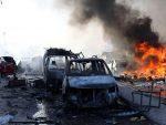 Дачић у близини бомбашког напада у Сомалији : Ми смо на то навикли, нас су бомбардовали
