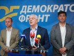 Мандић и Kнежевић: Спремићемо адекватан одговор браћи Ђукановић, невини не идемо у приватни казамат