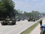 АМЕРИЧКА ОЦЕНА ПАРАДЕ У НИШУ: Србија демонстрира силу због Косова и савезништва са Русијом!