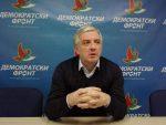 ВУЧУРОВИЋ: Србе у Црној Гори чека исти сценарио као на Космету