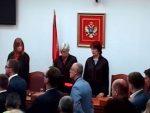 ЦРНА ГОРА: Андрија Мандић и Милан Кнежевић осуђени на по пет година затвора!