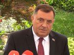 ДОДИК: Српска нема територијалне претензије према Косову, јер је Косово у Србији