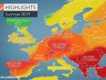 ТОПЛОТНИ ТАЛАСИ: Метеоролози најављује суше на Балкану
