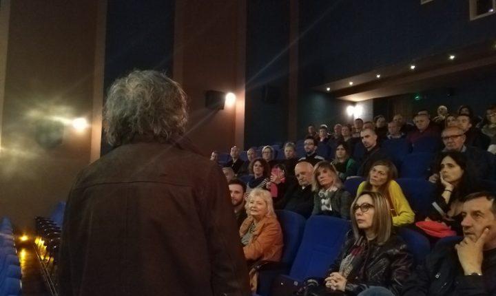 """АНДРИЋГРАД: Премијерно приказан филм ,,Пепе – један узвишен живот"""""""
