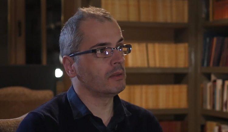 """ИНТЕРВЈУ """"ИСКРЕ"""": ДР ЧАСЛАВ КОПРИВИЦА: Пристати на Косово ван Србије значило би саучествовати у колективном самоубиству"""