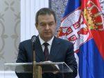 Дачић: У пресуди има доста чудних ствари, Србија ће заштитити своје сународнике