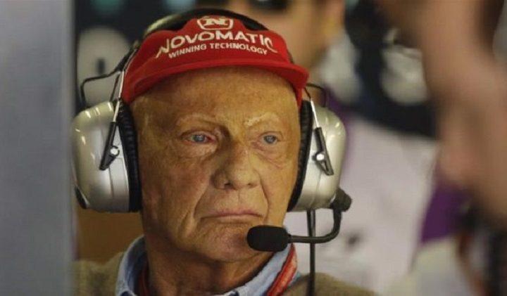 Тужан дан за Формулу 1: Преминуо Ники Лауда