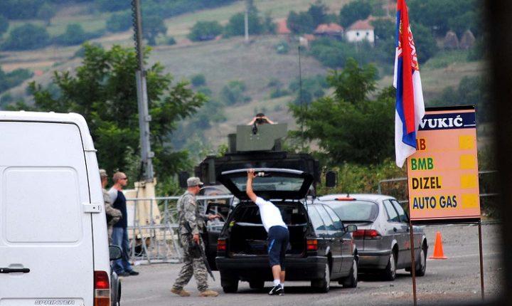 Новости: Београд припрема контрамере на косовске таксе