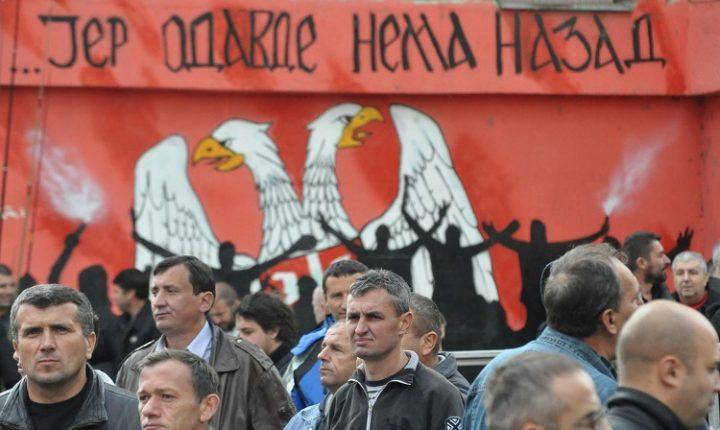 Данас нама кажу, деци овог века, да смо недостојни историје наше: Милан Ракић – На Газиместану