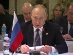 """СТРПЉЕЊА ВИШЕ НЕМА: Путин одредио """"црвене линије"""" у Украјини"""