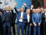 ПАТРИК БЈУКЕНЕН: Да ли је куцнуо час за буђење Европе нација?