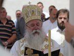 МИТРОПОЛИТ ХРИЗОСТОМ: Канонизовати Србе страдале у Старом Броду