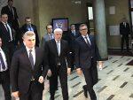 Марковић: Због чланства у НАТО-у у Црној Гори боље живимо