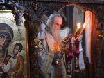 МИТРОПОЛИЈА ЦРНОГОРСКО-ПРИМОРСКА ПОЗВАЛА ВЕРНИКЕ: Нека се током Сабора вијоре само црквени барјаци