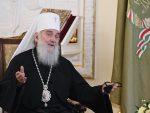 """ПАТРИЈАРХ ИРИНЕЈ: """"Олуја"""" – најтрагичнији догађај у српској историји"""