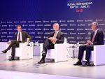Ђукановић и Тачи у Будви: После Косова, следи разграничење Србије са Хрватском, БиХ…
