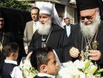 АСАД ПАТРИЈАРХУ ИРИНЕЈУ: И Србија и Сирија биле изложене покушајима спољног мешања