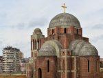 Приштина: Планира се рушење Саборног храма Христа Спаса, музеј геноцида на његовом месту?