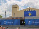 """ДИЗНИЛЕНД КОСОВО: Како је изгледала прослава """"рођендана косовске слободе"""" у Приштини"""